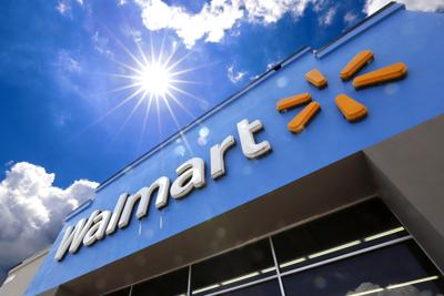 Walmart provided 16 million pounds of food to Indiana food banks this year