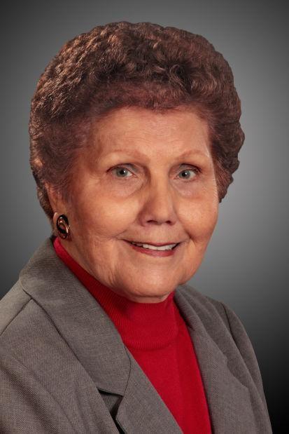 Sylvia Graham