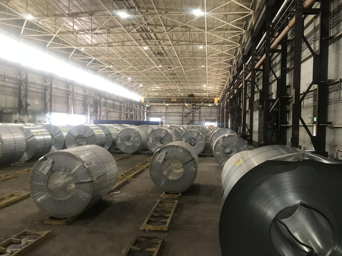 Great Lakes steel production declines for fourth consecutive week