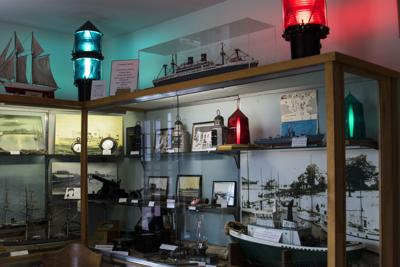 Old Lighthouse Museum looking for docents