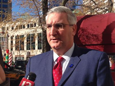 Holcomb still waiting on federal approval for Healthy Indiana Plan work mandate