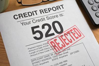 How to Fix My Credit Score