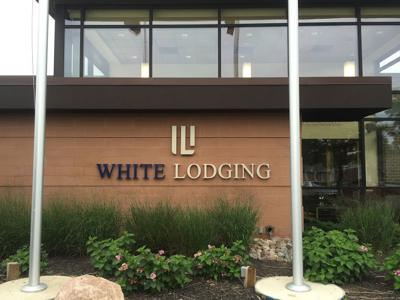 Marriott honors White Lodging as Developer of the Year