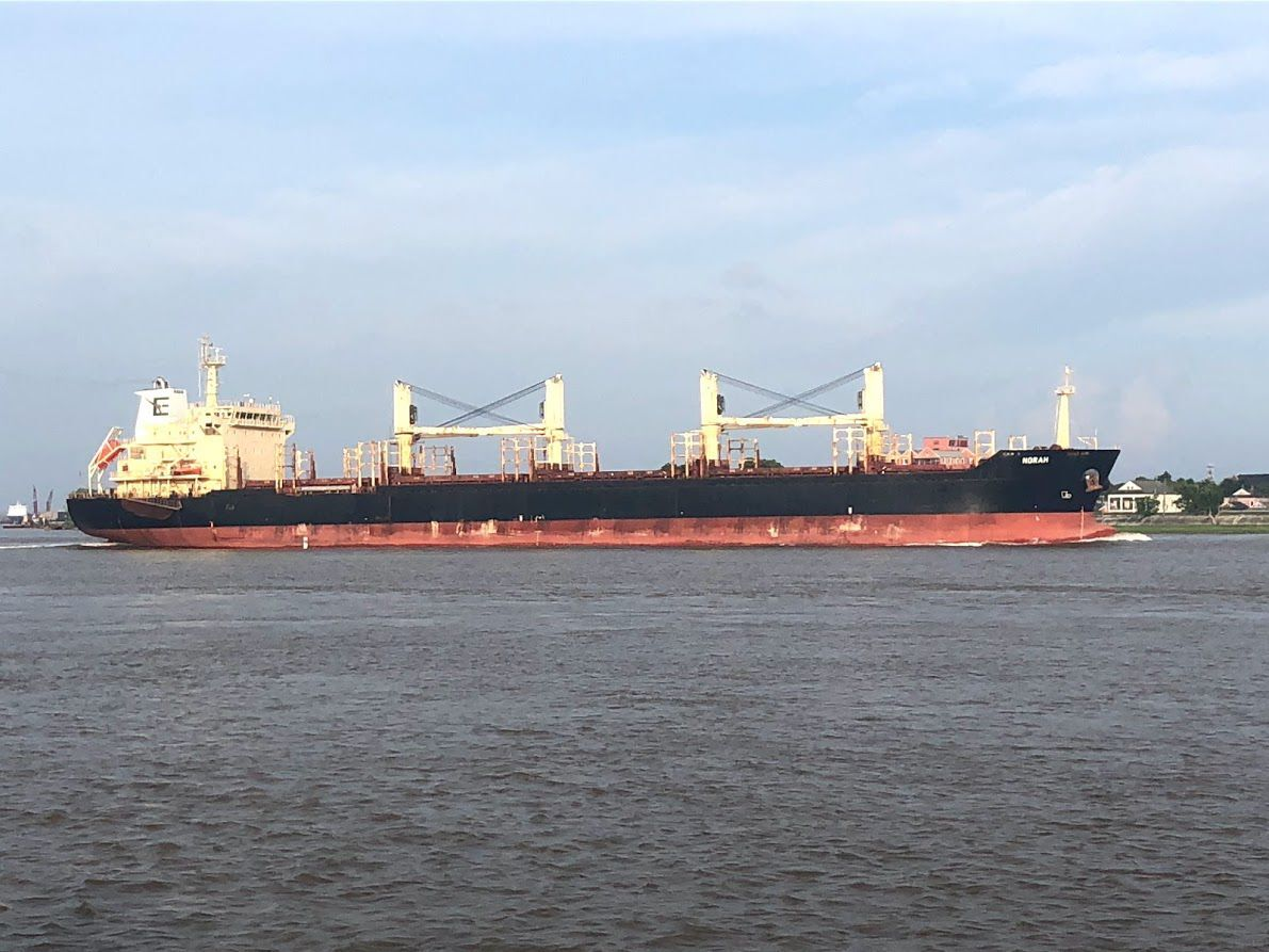 Iron ore shipments up 7% year-over-year on Great Lakes