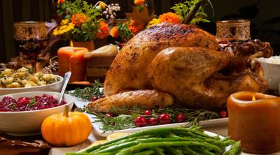 Cost of Thanksgiving meal declines 7 percent