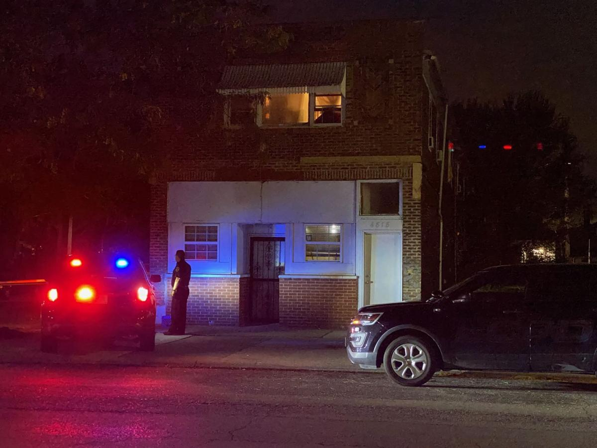One dead, two injured following apparent shooting in East Chicago
