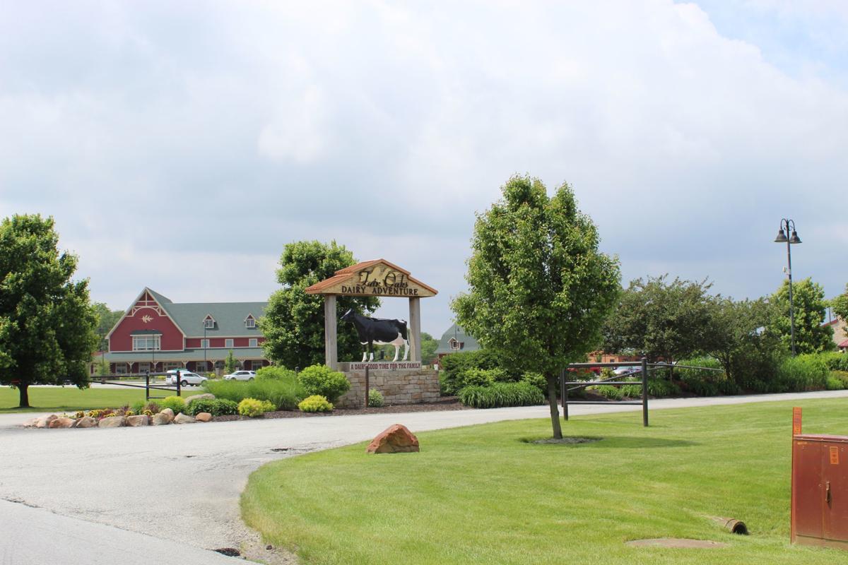 New lawsuit filed against Fair Oaks Farms