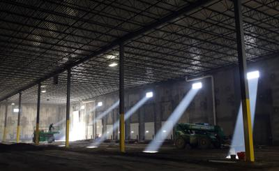 NWI industrial vacancy rate lower than rest of Chicagoland