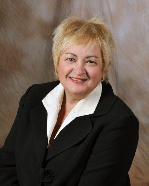 State Sen. Karen Tallian