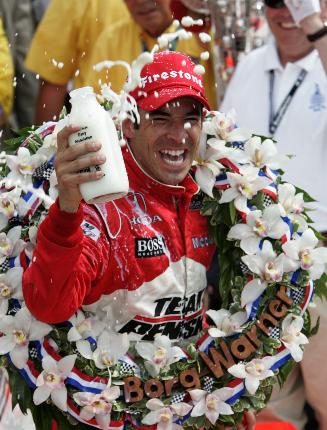 Hélio Castroneves