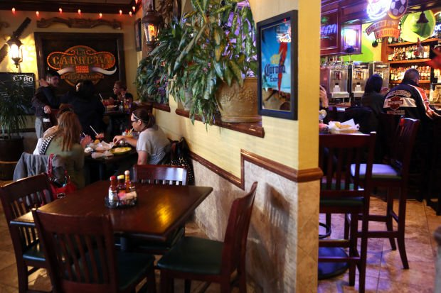 Prosecutor Wants To Shut Down Popular La Carreta Restaurants