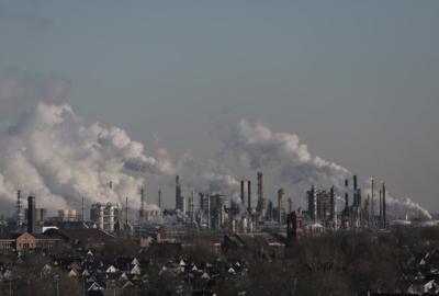 BP Midstream Partners quadruples profits year-over-year