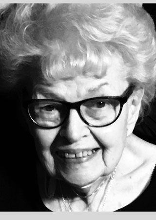 Eleanor J. McCullough (nee Romszewicz)