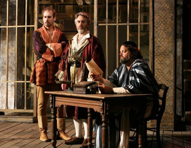 the theme of antisemitism in the merchant of venice a play by william shakespeare The merchant of venice william shakespeare buy shylock's function in this play is to be the obstacle (and shakespeare's own) anti-semitism.