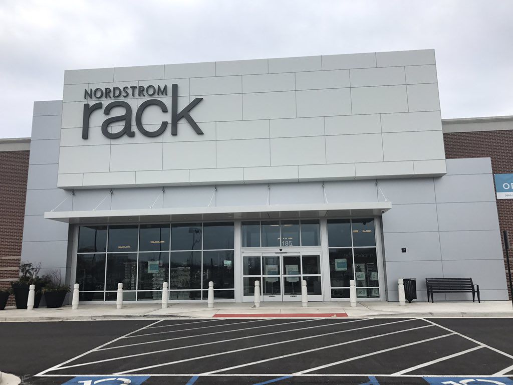 UPDATE: Nordstrom Rack opening festivities to be moved