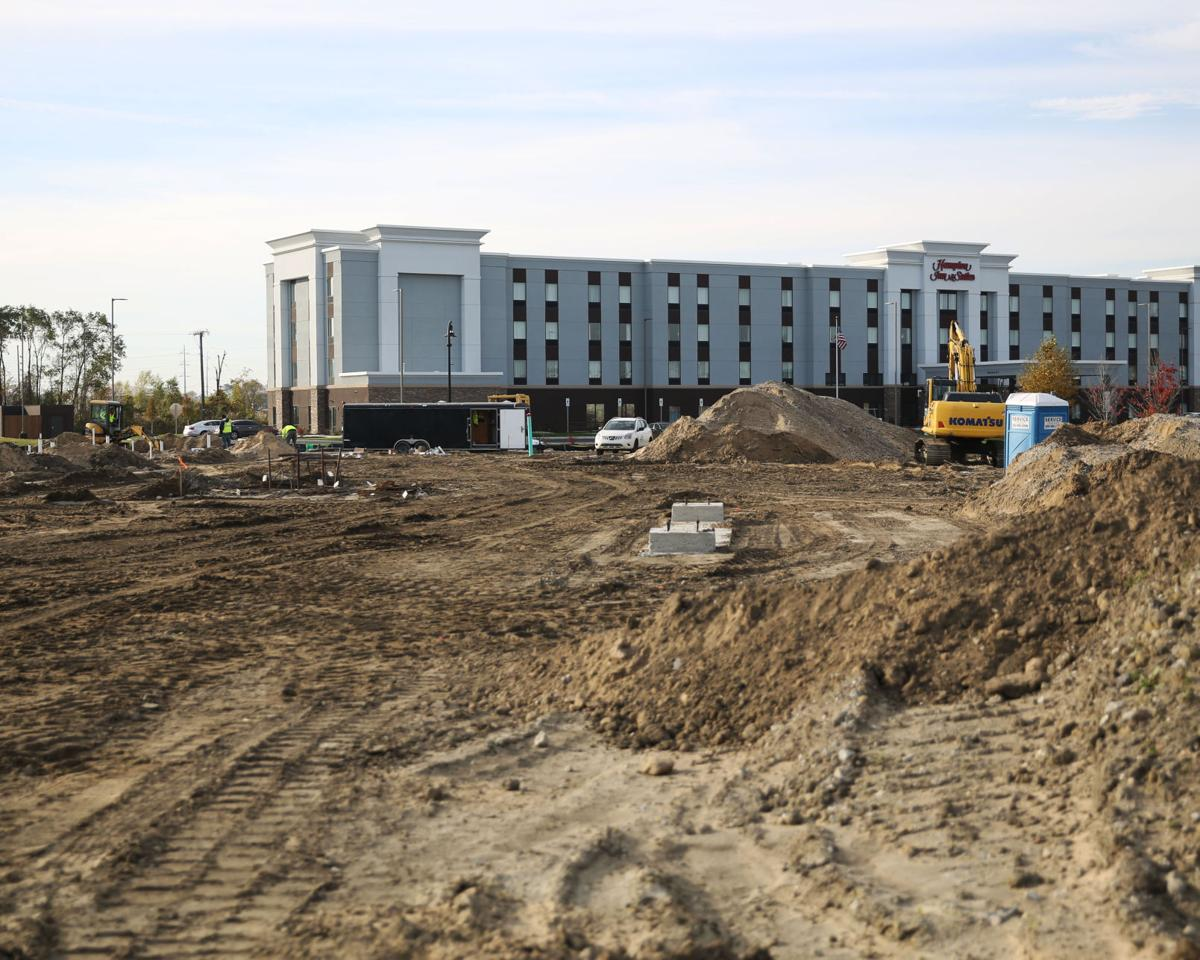 Hotel Building Boom Sweeping Northwest Indiana Business Headlines Nwitimes