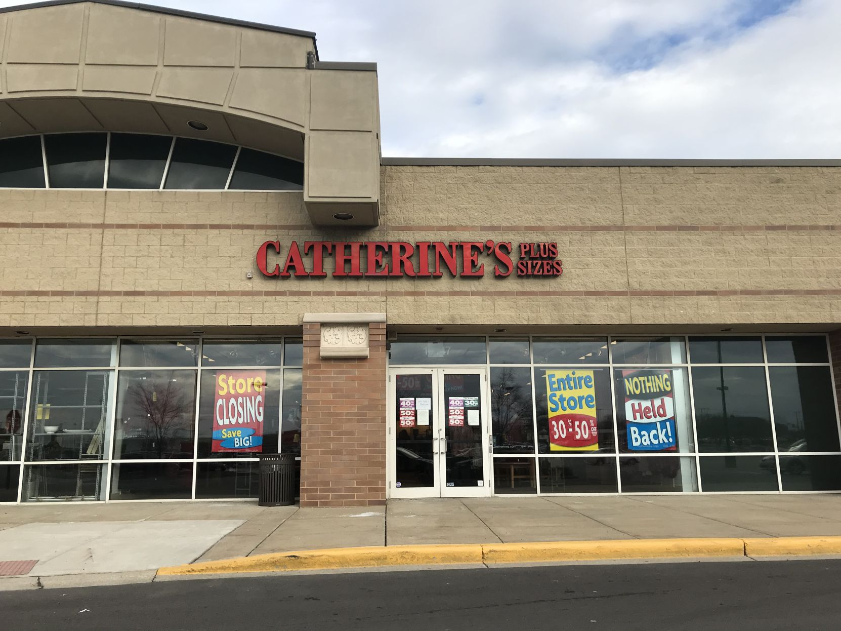 Catherines Hoosier Dollar closing in Highland Local News