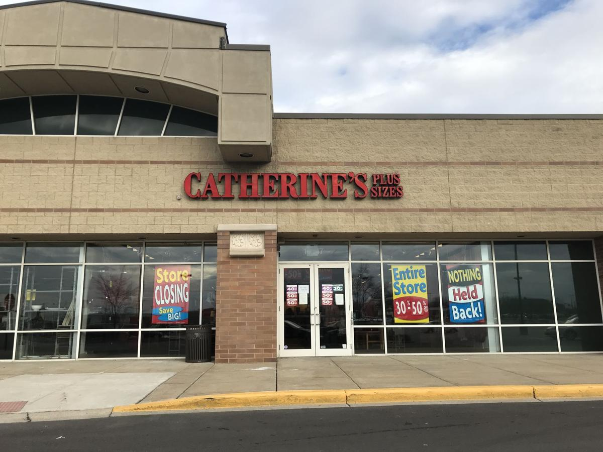 Catherine's, Hoosier Dollar closing in Highland | Local News