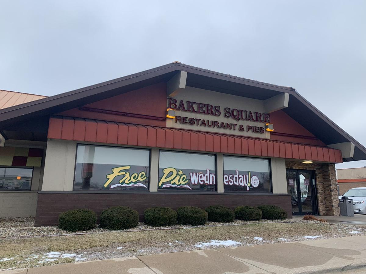 Bakers Square parent company files for bankruptcy, shutters 33 restaurants nationwide