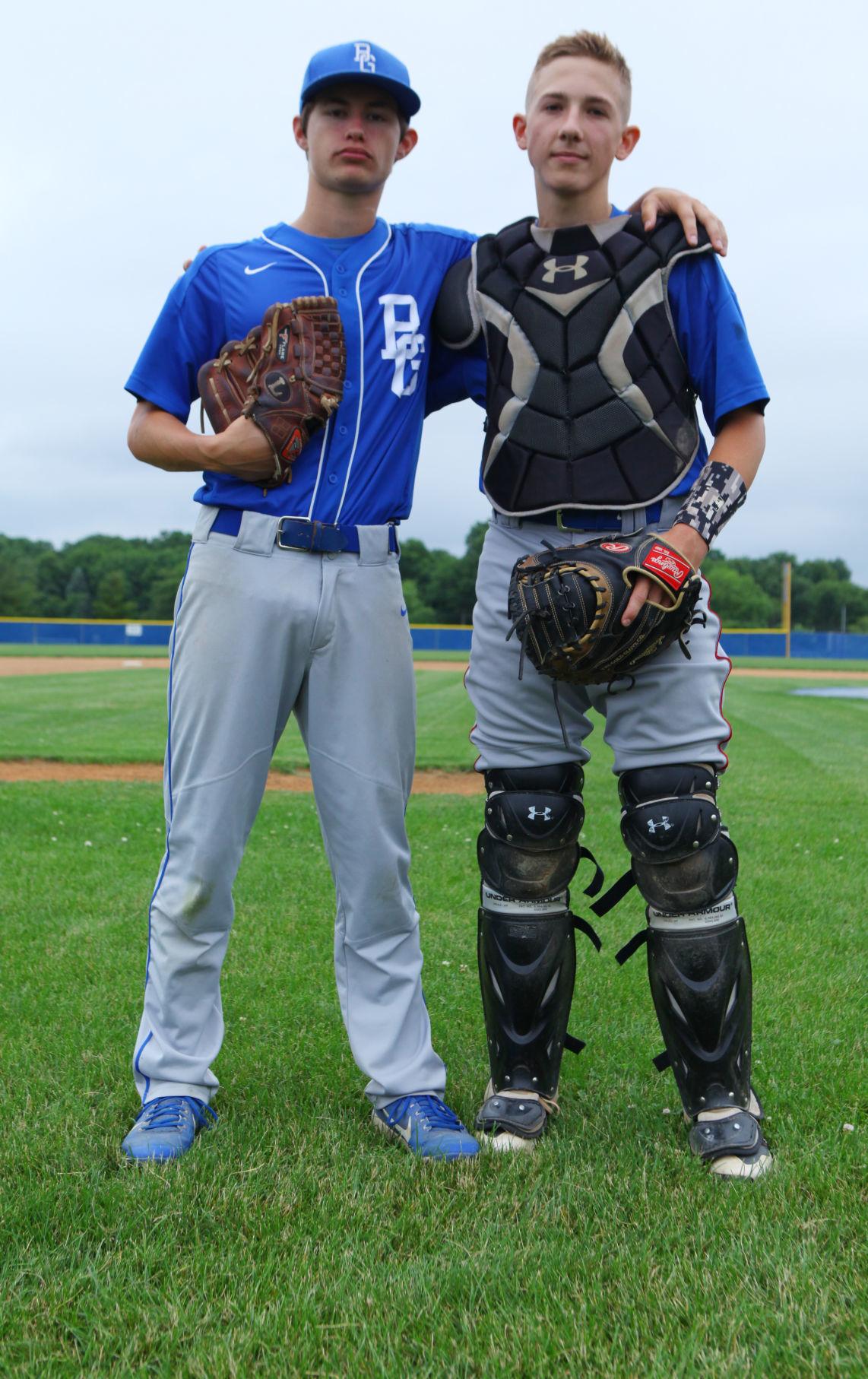 Ty Bothwell and Ryan Pierce