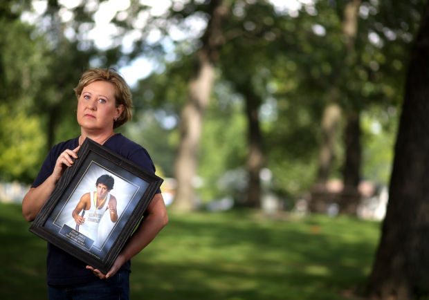 Those who have lost family to suicide aim to help others