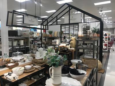 Target spending $1.4 million on renovation of St. John big-box store