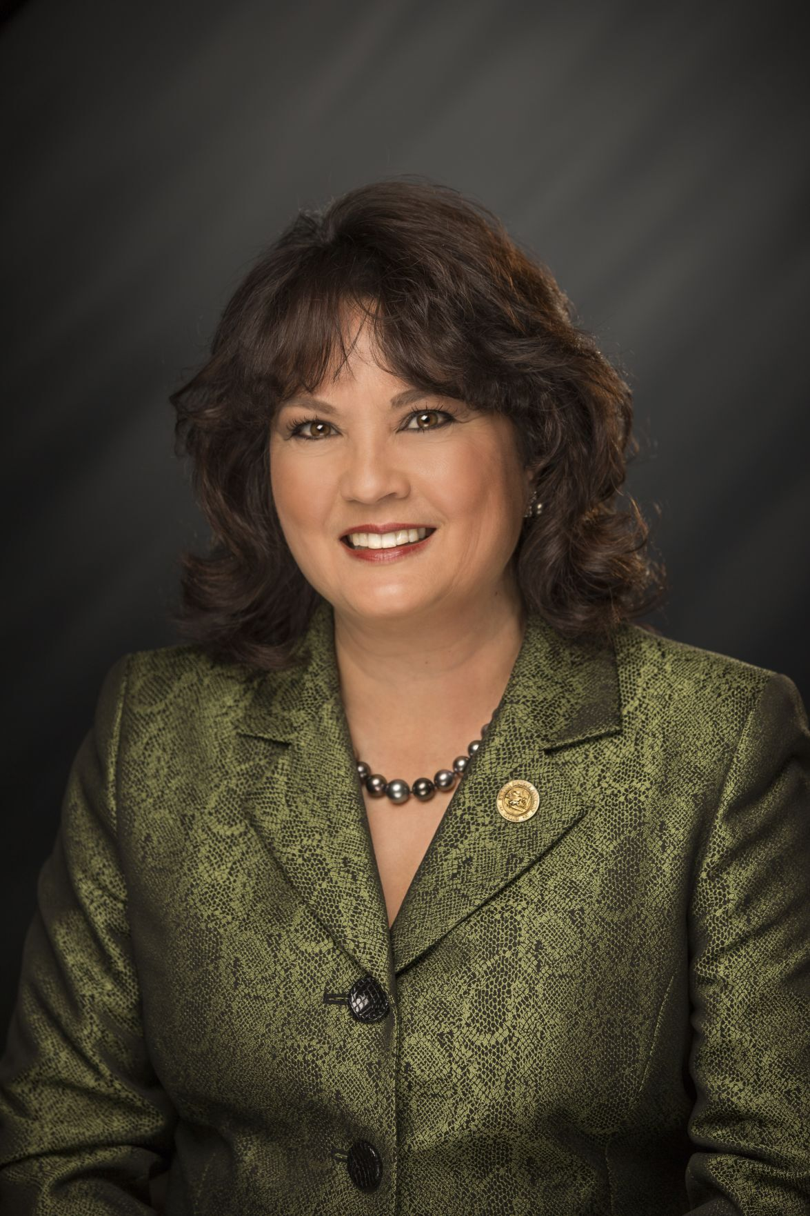 State Rep. Peggy Mayfield