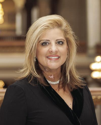 State Rep. Mara Candelaria Reardon