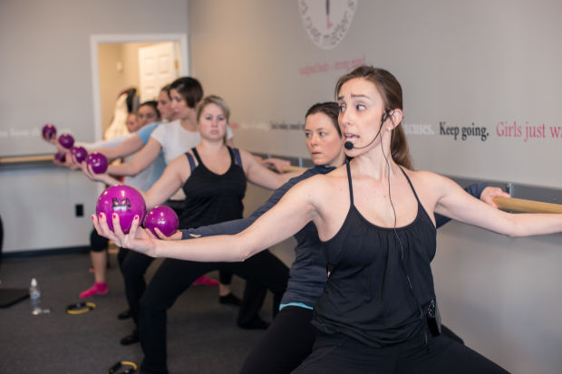 MOMS Method Barre Studio