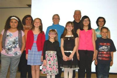 Essay contest winners named by Hammond Reads Inc.