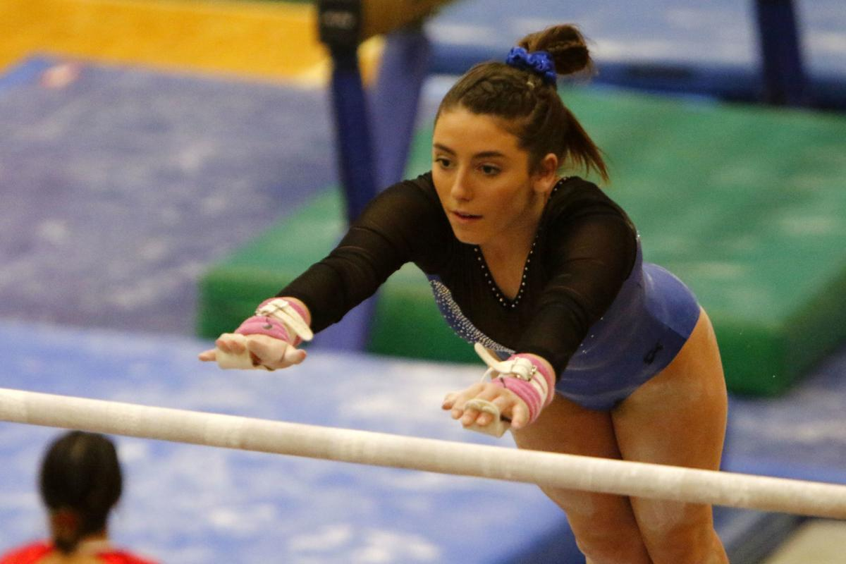 Gymnastics Regional