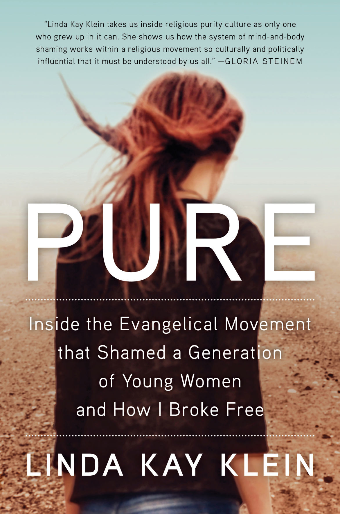 'Pure' by LInda Kay Klein