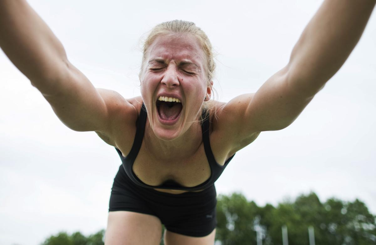 Germany CrossFit Photo Gallery