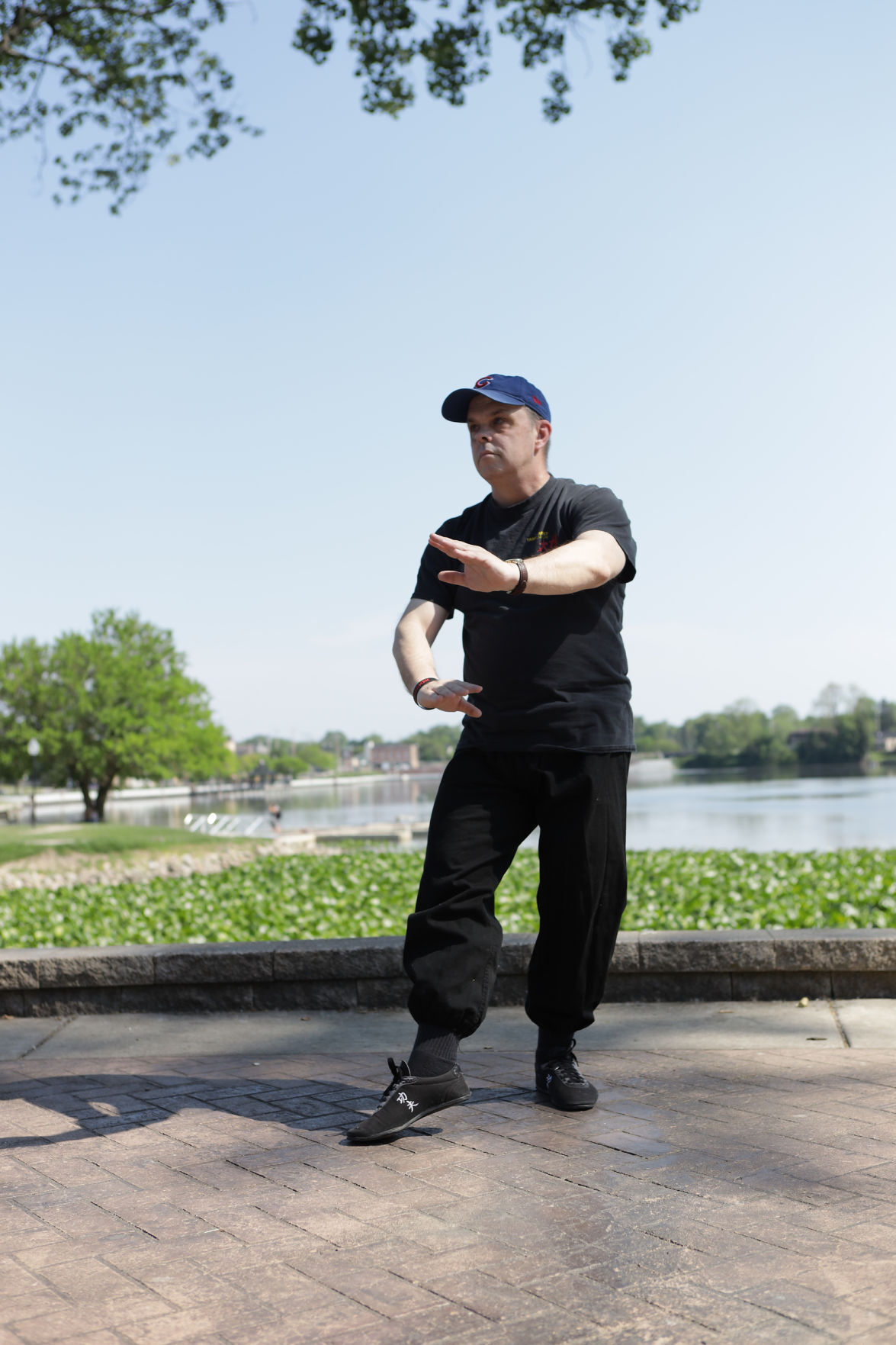 Ancient practice of tai chi holds key to physical and mental wellness