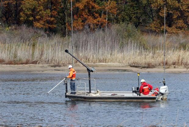 Trump budget again targets regional water cleanup programs