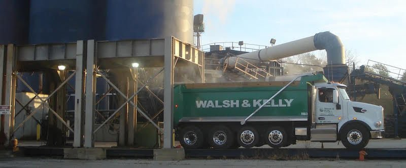 New president to take over Walsh & Kelly construction firm in Griffith