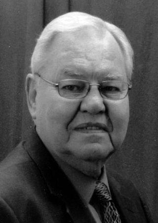 Edwin T. Mulder
