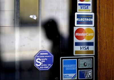 Lake County residents carrying more than $2,400 in credit card debt, study finds