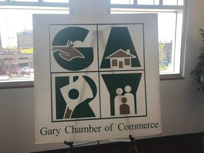 Former McDonald's executive to address Gary Chamber of Commerce