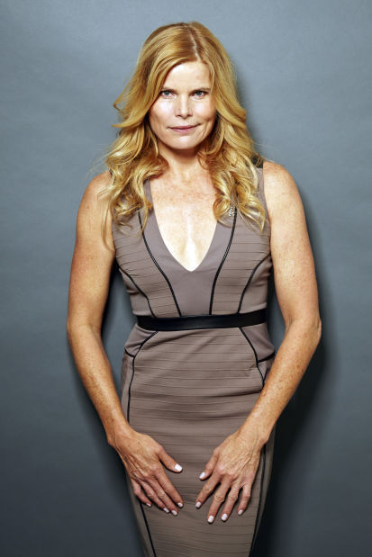 Mariel Hemingway Looks For Lessons In A Dark Family -2796