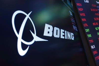 Boeing-Outlook