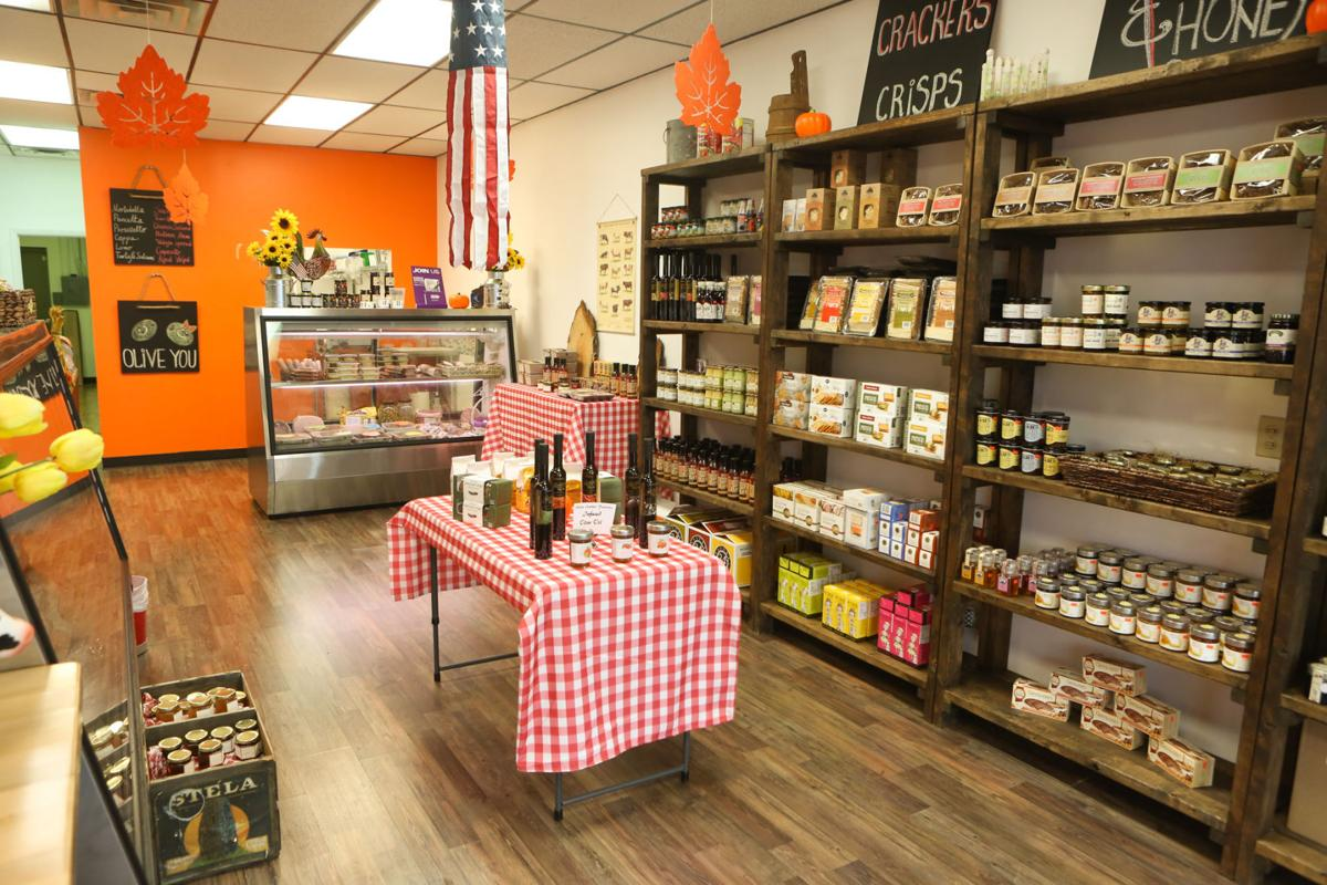 Gourmet cheese shop opens in Merrillville | Northwest Indiana ...