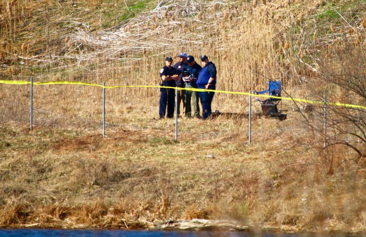 Remains found in Crown Point pond