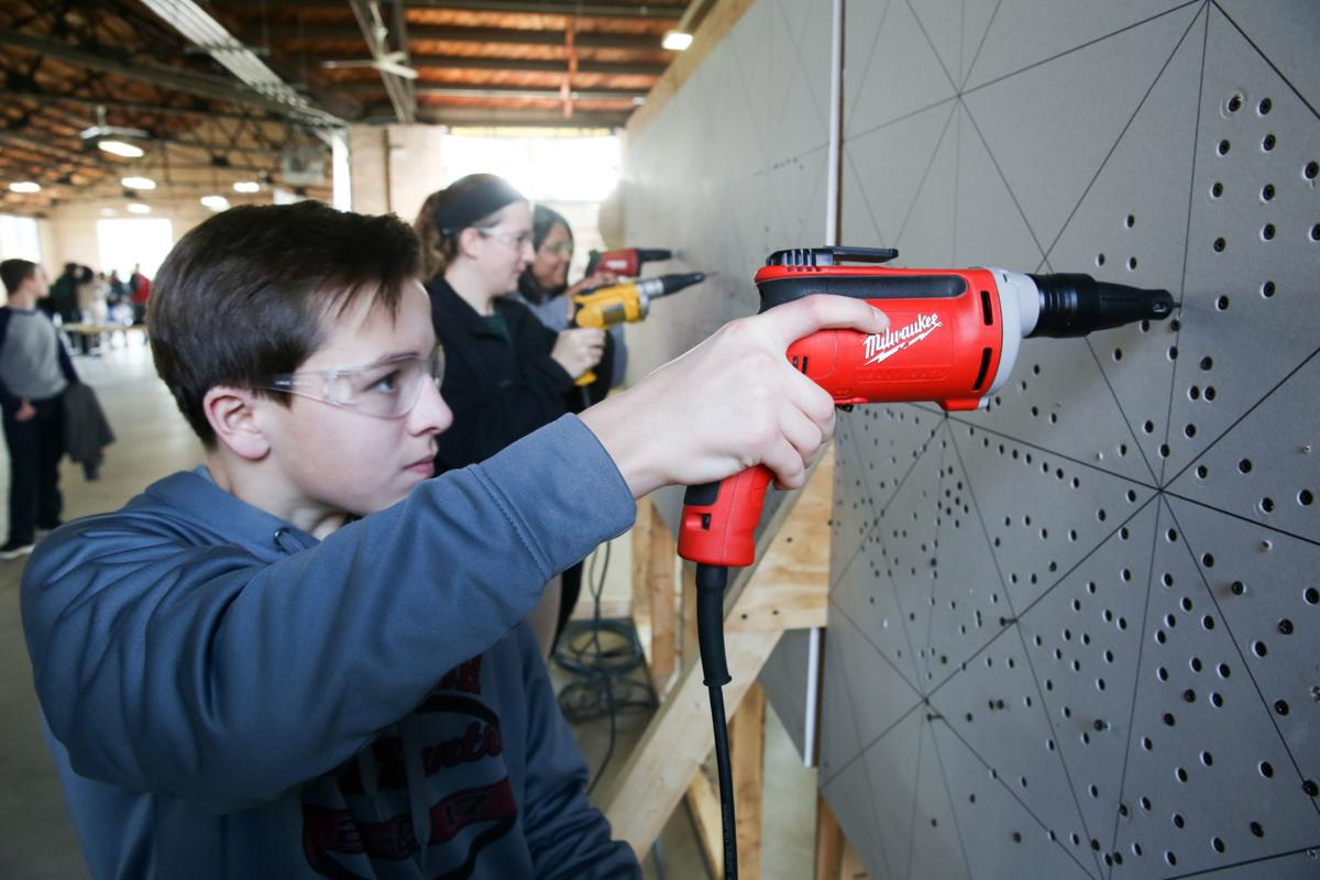 More than 1,300 students expected at Construction and Skilled Trades Day