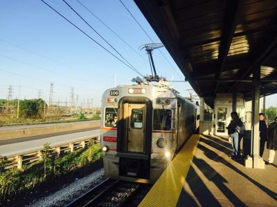 Masks still required on South Shore Line regardless of vaccination status