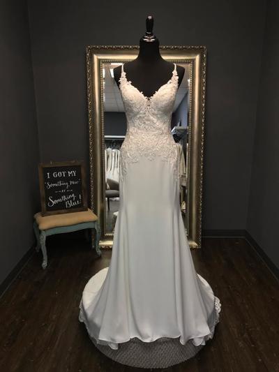 Best Bridal/Formalwear Shop