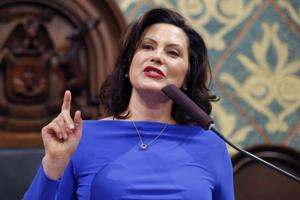 Whitmer, citing 'inefficiencies,' reforms pot licensing