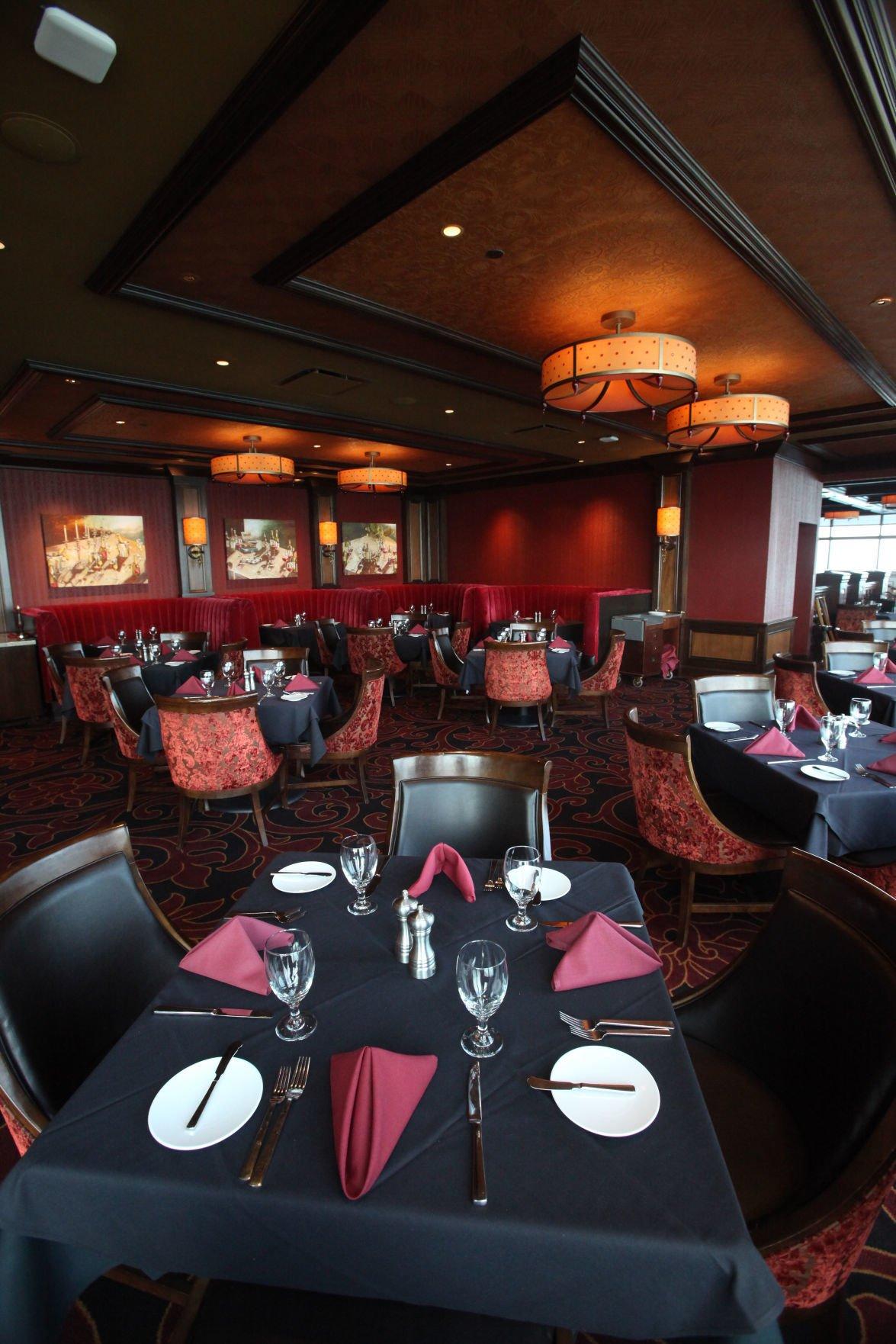 Best Casino Dining