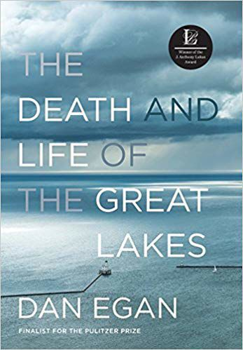Great Lakes cover