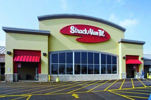 Strack & Van Til sold to